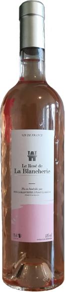 Le Rosé<br /> DE LA BLANCHERIE