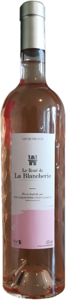 Rosé Wine<br />
